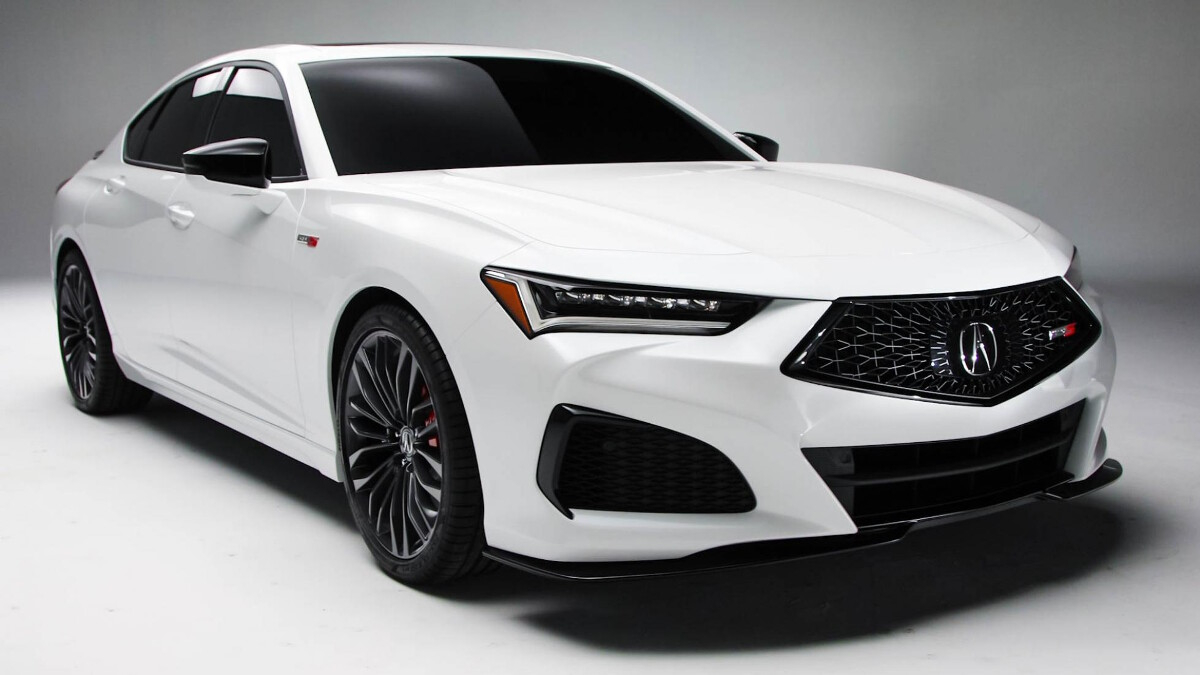 2021 acura tlx type s specs limited, towing capacity