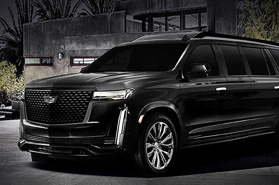 2021 cadillac escalade limo change, manual transmission