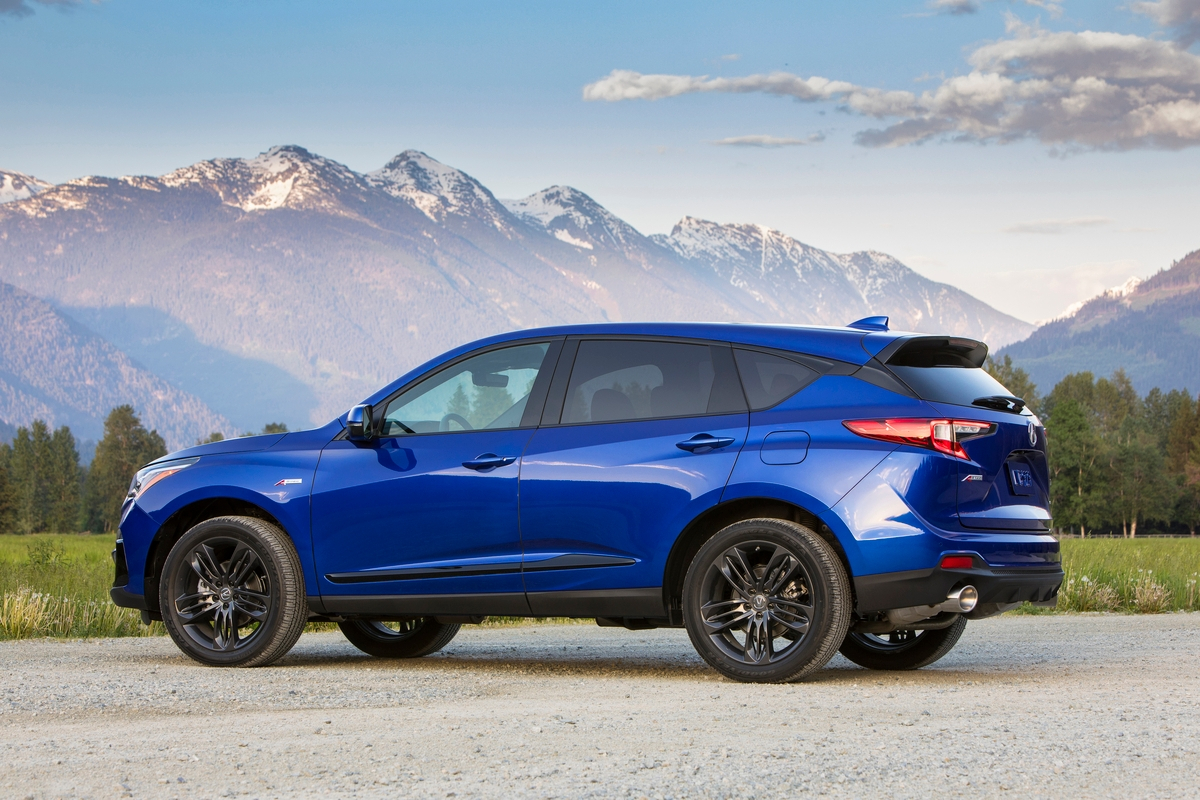 new 2021 acura rdx a spec for sale redesign, premier